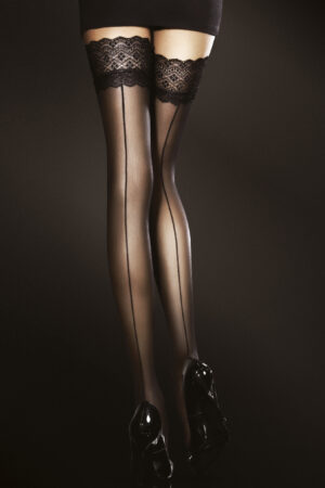 Celia FiORE hold ups black