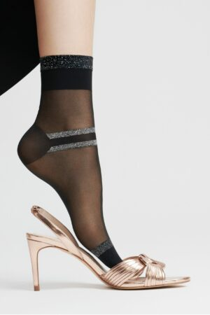 Carmen ankle highs by FiORE