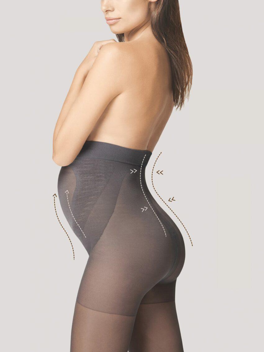 mama 40 fiORE tights