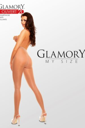 Glamory collant