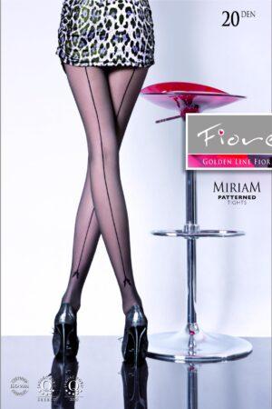 The nylon bar FiORE MIRIAM 20 den