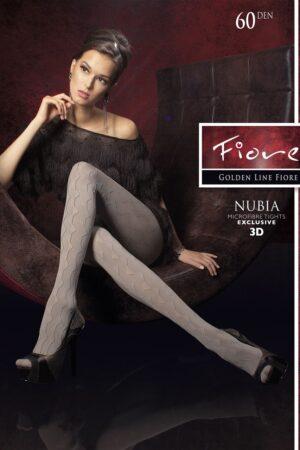Fiore Nubia opaque microfibre Tights