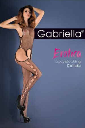 Gabriella Erotica Calista Bodystocking