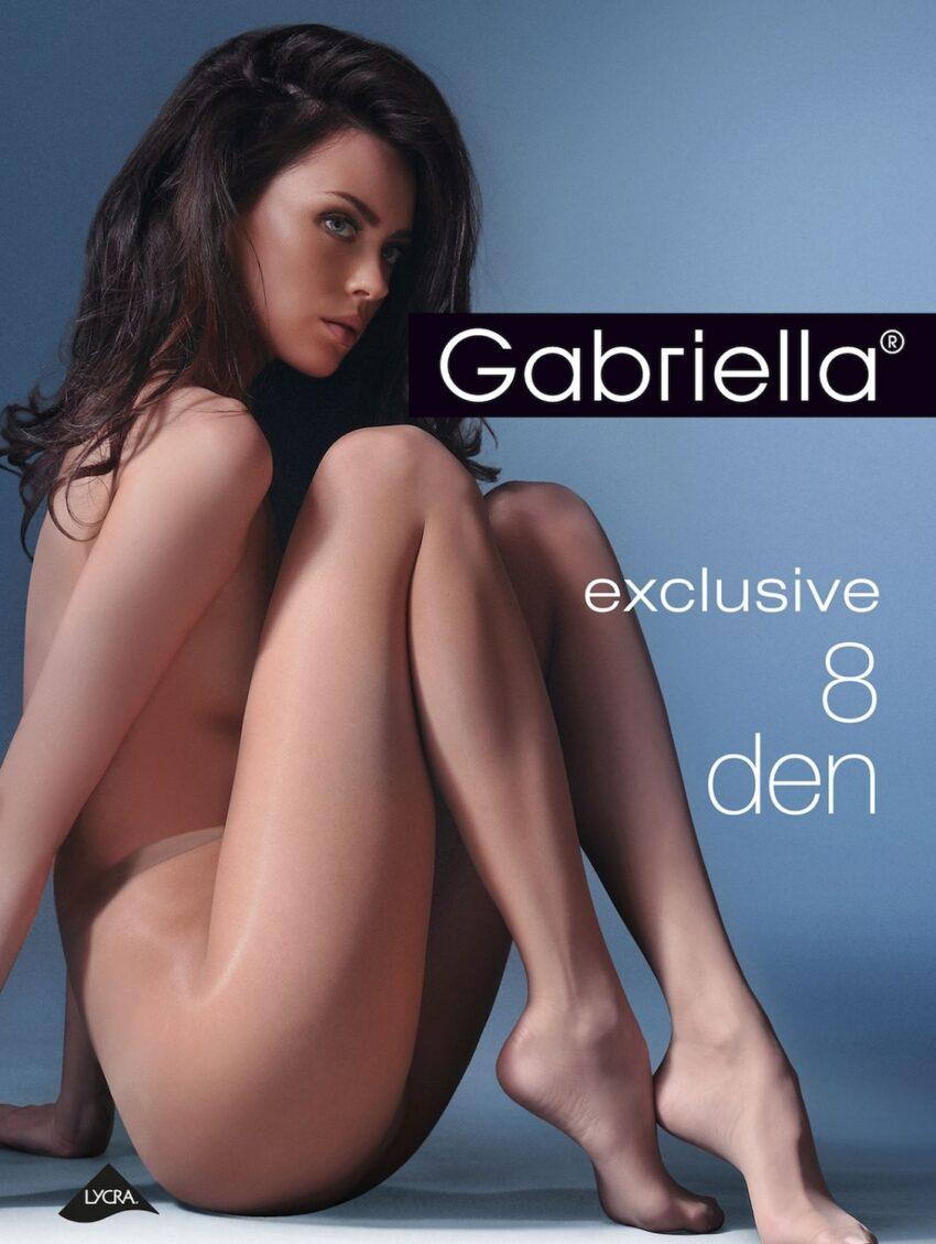 Gabriella Exclusive 8 Pantyhose
