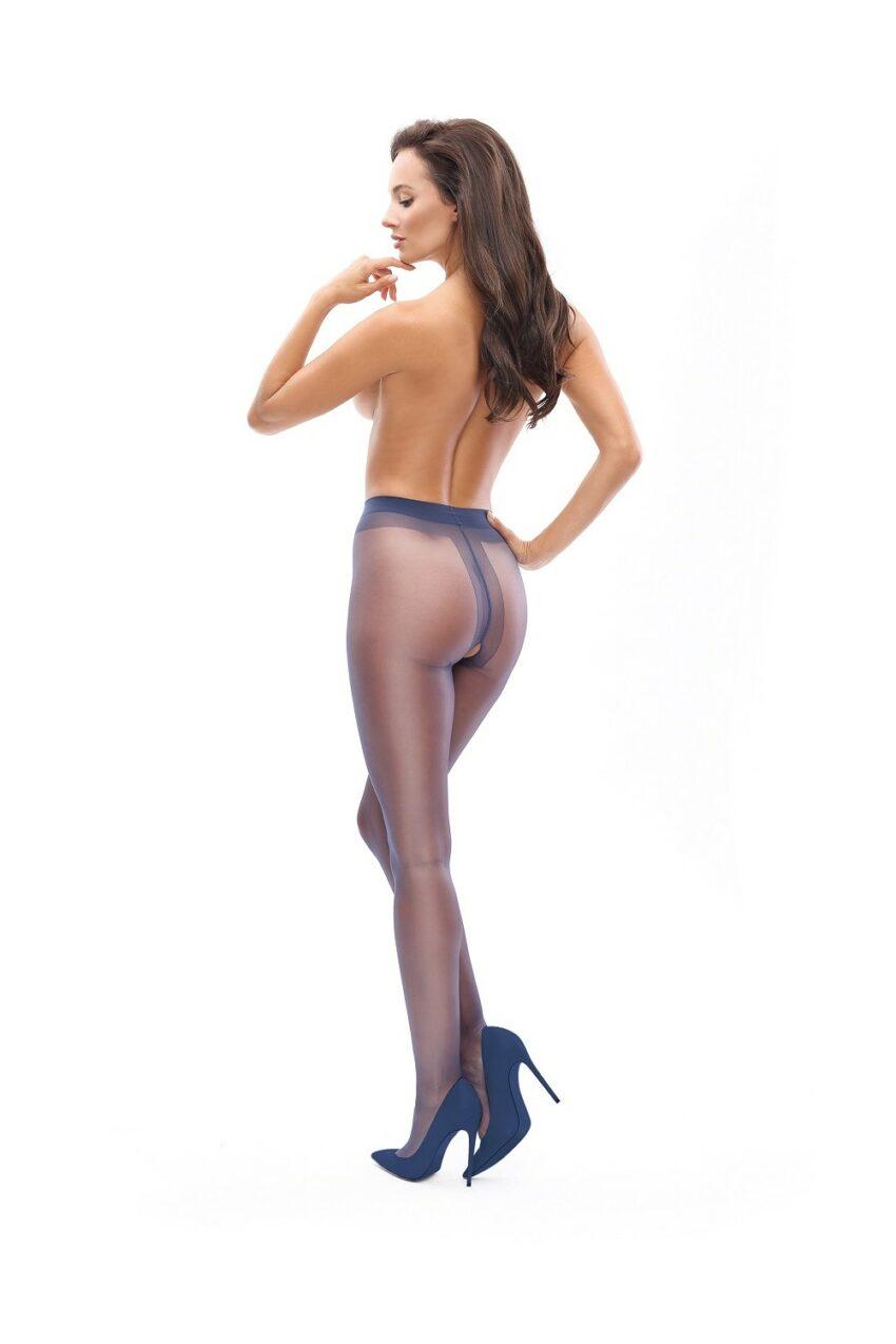 Misso P101 Pantyhose Dark Blue