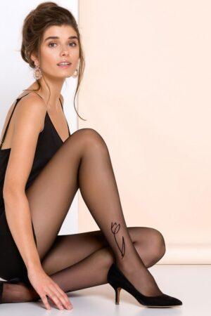 Gabriella Carole Fashion Pantyhose
