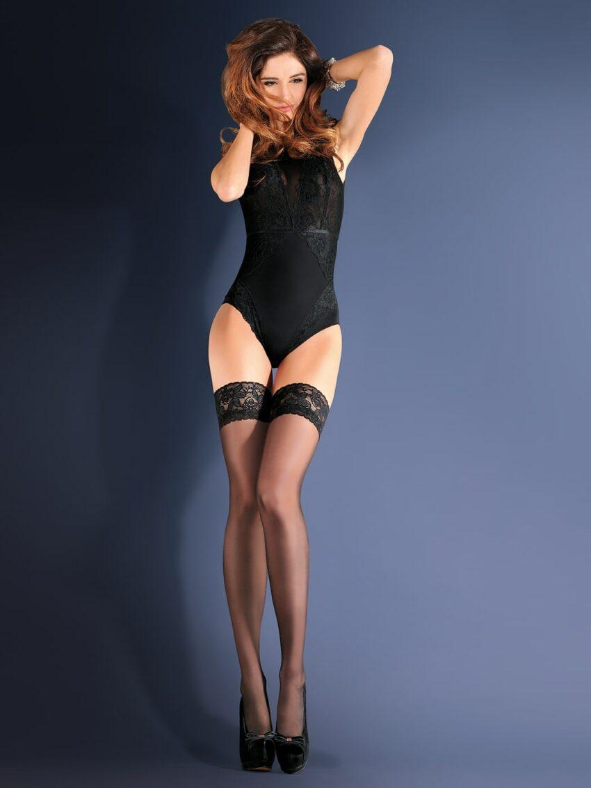 Gabriella Erotica Classic Hold Ups