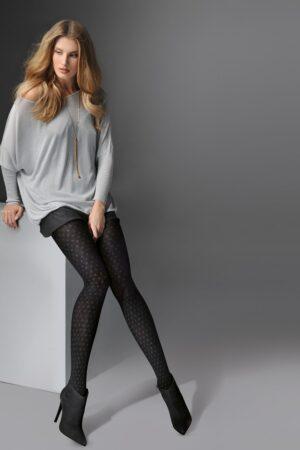 Gabriella Flis Fashion Tights