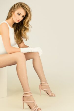 Gabriella Nova Fashion Pantyhose